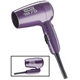 Conair 124LR Dual Voltage Folding Handle Hair Dryer 1875 Watts