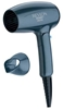 Revlon RV438 Ionic Folding Travel Hair Dryer 110/220 Volt
