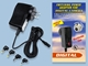 110/220V Power Adapter for Digital Cameras