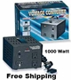 TC-1000 1000 Watts Step Up Step Down Voltage Converter