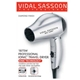 Vidal Sassoon VS784 Dual Voltage Ionic Travel Hair Dryer