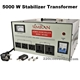 Simran AR5000 5000 W Watt Voltage Stabilizer Regulator 5000W Step Up Down Converter Transformer 110 220 Volt