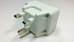 609-E Type G Universal Plug Adapter with Switch for UK Style Outlet - 609-E